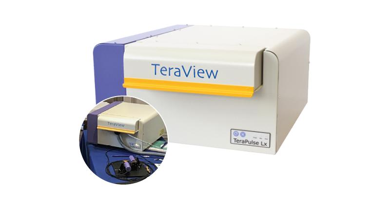 TeraPulse Lx Core Unit used in 6GSolve